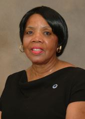 Ms. Carolyn Johnson - Commissioner