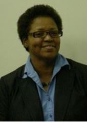 Ms. Belinda Jones-Hill - Vice Chairman at Large