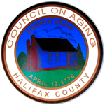 Council on Aging Halifax County Seal