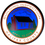 Building Inspection Seal