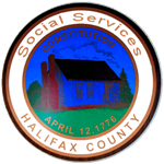 Social Services for Halifax County Seal